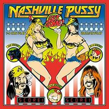 Get Some (Limited Edition) - Vinile LP + CD Audio di Nashville Pussy