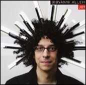 CD Joy Giovanni Allevi