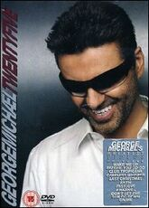 Film George Michael. Twenty Five (2 DVD)