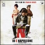 Cover CD N (Io e Napoleone)