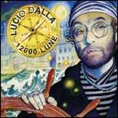 CD 12000 Lune Lucio Dalla