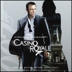 Cover CD Casino Royale