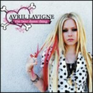 The Best Damn Thing - CD Audio di Avril Lavigne