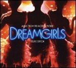 Cover CD Colonna sonora Dreamgirls