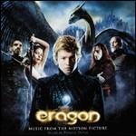 Cover CD Eragon