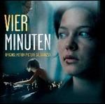 Cover CD Colonna sonora Quattro minuti