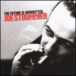 Cover CD Il futuro non è scritto - Joe Strummer