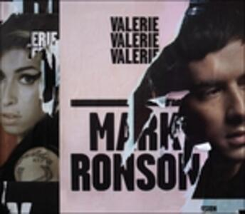 Version - Vinile LP di Mark Ronson