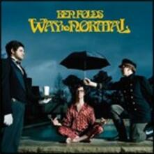 Way to Normal - CD Audio di Ben Folds