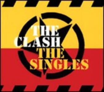 The Singles - CD Audio di Clash