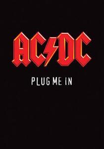 AC/DC. Plug Me In (2 DVD) - DVD
