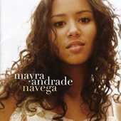 CD Navega Mayra Andrade