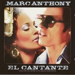 Cover CD El cantante