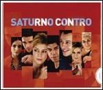 Cover CD Saturno contro