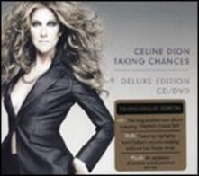 Taking Chances - CD Audio + DVD di Céline Dion