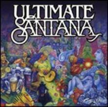 Ultimate Santana - CD Audio di Santana