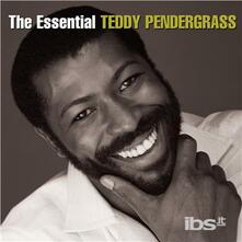 Essential Teddy Pendergrass - CD Audio di Teddy Pendergrass