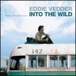 Cover CD Colonna sonora Into the Wild - Nelle terre selvagge
