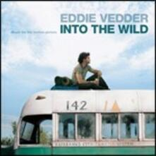Into the Wild (Colonna Sonora) - CD Audio di Eddie Vedder