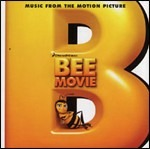 Cover CD Bee Movie