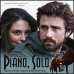 Cover CD Colonna sonora Piano, solo