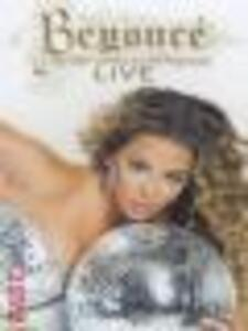Beyonce. The Beyonce Experience Live - DVD