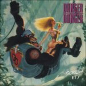 Screw It - CD Audio di Danger Danger