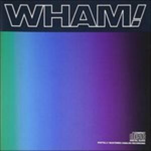 Music from the Edge of Heaven - CD Audio di Wham!