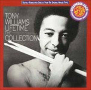 Collection - CD Audio di Tony Williams