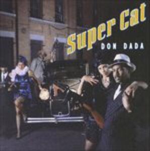Don Dada - CD Audio di Super Cat