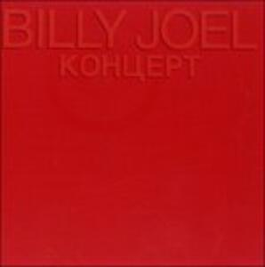 Kohuept - CD Audio di Billy Joel
