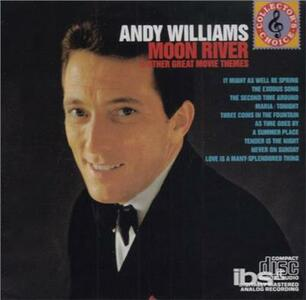 Moon River & Other Great - CD Audio di Andy Williams
