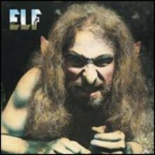 Elf - CD Audio di Elf