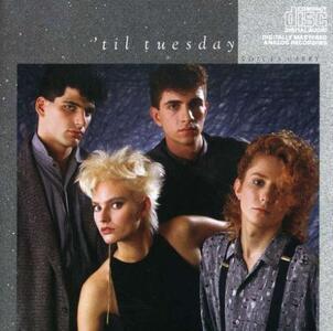 Voices Carry - CD Audio di Til Tuesday