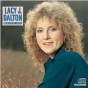 Greatest Hits - CD Audio di Lacy J. Dalton