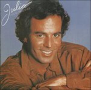 Julio - CD Audio di Julio Iglesias