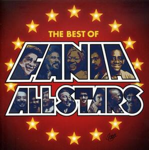 Best Of - CD Audio di Fania All Stars