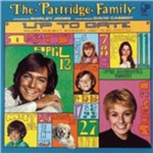 Up to Date - CD Audio di Partridge Family