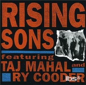 Rising Sons - CD Audio di Rising Sons