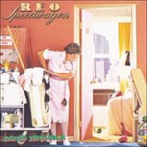 Good Trouble - CD Audio di REO Speedwagon