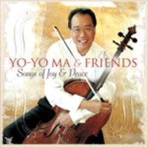Songs Of Joy & Peace - CD Audio di Yo-Yo Ma