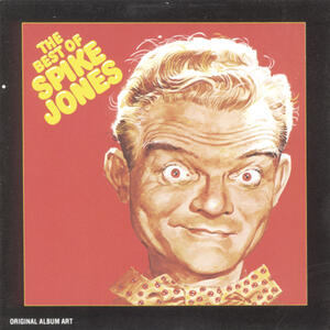 Best of - CD Audio di Spike Jones