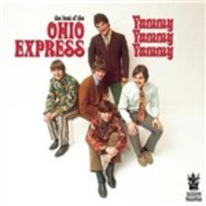Best of - CD Audio di Ohio Express