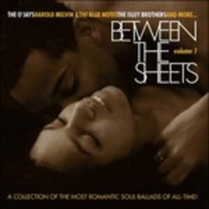 Between the Sheets vol.1 - CD Audio