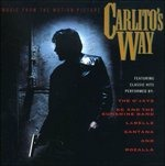Cover CD Colonna sonora Carlito's Way