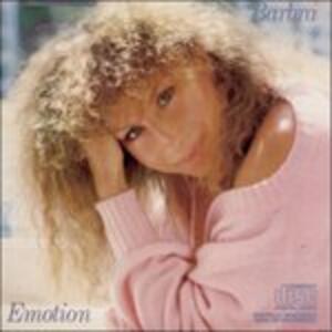 Emotion - CD Audio di Barbra Streisand