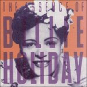 Essence of - CD Audio di Billie Holiday