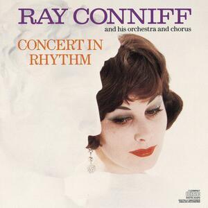 Concert in Rhythm vol.1 - CD Audio di Ray Conniff