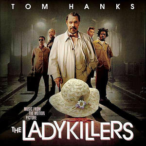 Ladykillers (Colonna Sonora) - CD Audio