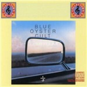 Mirrors - CD Audio di Blue Öyster Cult